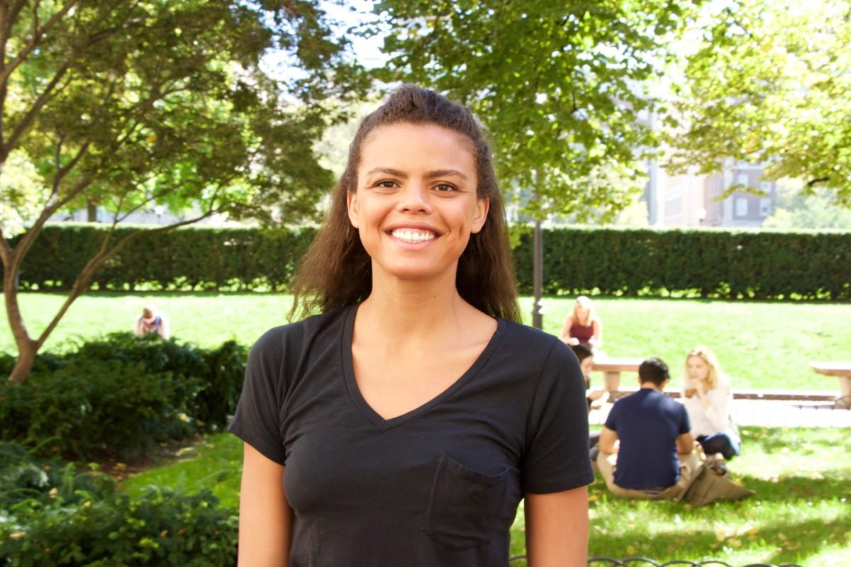Christiana Barkley