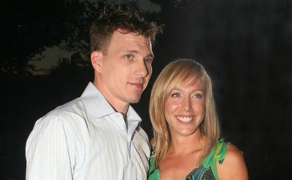 Denika Kisty and jason williams