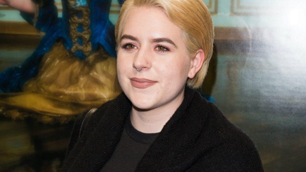Isabella Jane Cruise