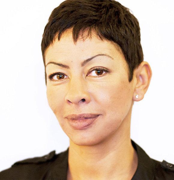 Wanda Hutchins