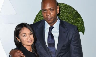 The untold truth of Dave Chappelle's Wife- Elaine Chappelle