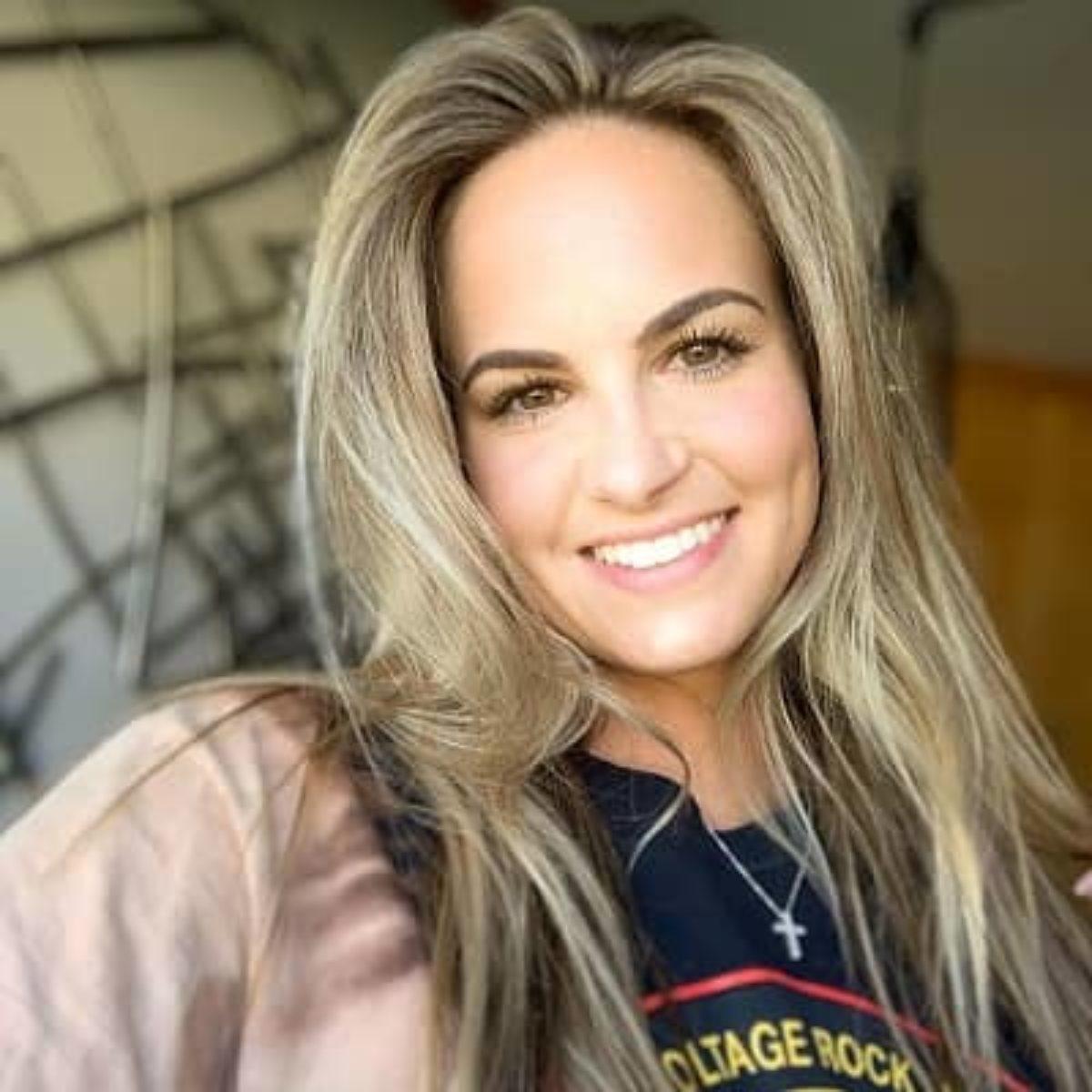 Jenna Bandy