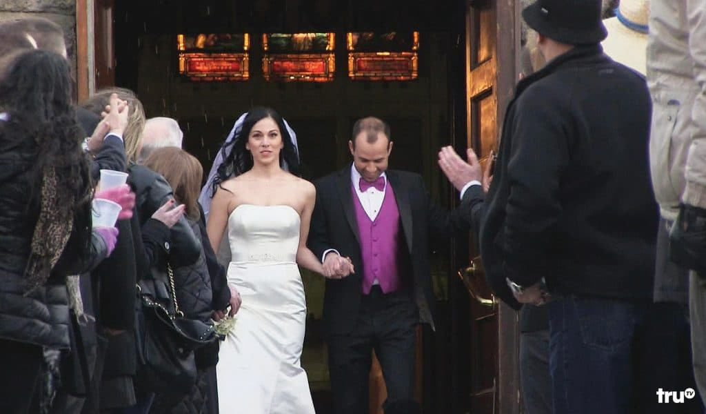 jenna and james marriage ceremony