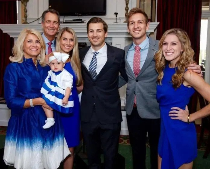 The Collinsworth Family
